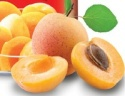 canned yellow peach halves - product's photo