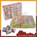 national xylitol-free chewing gum - product's photo