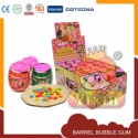 bubble chewing gum - product's photo