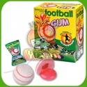 football new bubble gum liquid - product's photo