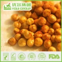 spicy flavor fried chickpeas  - product's photo