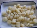 canned water chestnuts in syrup - product's photo