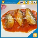 canned sardine brands tomato sauce - product's photo