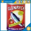 canned seafoods - product's photo