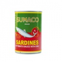 canned sardine recipes in tomato sauce - product's photo