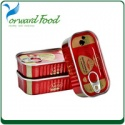 canned sardine - product's photo