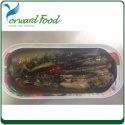 sardine canned - product's photo