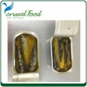 sardines canned  - product's photo
