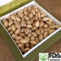 hazelnut peanut apricot fig kernels raw roasted pistachio nuts - product's photo