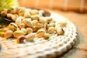 raw antep turkish pistachio nuts - product's photo