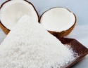 desiccated coconut - product's photo