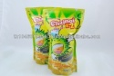 durian chip snack - product's photo