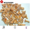 frozen chanterelle prices mushrooms - product's photo