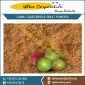 camu camu c++ powder - guaranteed real natural 15% vitamin c - product's photo