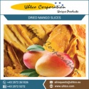 dried mango slices - product's photo