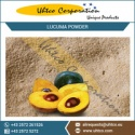 lucuma powder - product's photo