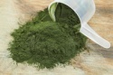 spirulina powder - product's photo