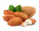 almonds - product's photo