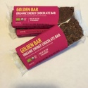 quinoa chocolate energy bar - product's photo