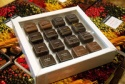 chocolate pralines - product's photo