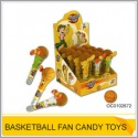 promotional plastic fan candy toy oc0102672 - product's photo