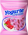 yogurt cream candy - product's photo