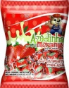 sour strawberry candy - product's photo
