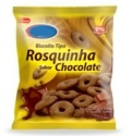 round chocolate biscuit 300g - product's photo