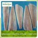 frozen monkfish fillet - product's photo