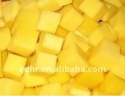 frozen mango - product's photo