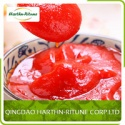 canned tomato jam (paste) - product's photo