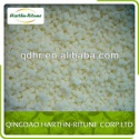 frozen pear diced - product's photo