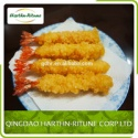 tempura frozen shrimp - product's photo