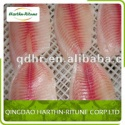 frozen tilapia (fillet) - product's photo