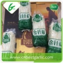 fresh enoki mushroom - product's photo