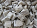 iqf frozen oyster mushroom - product's photo