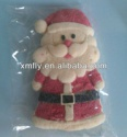 cotton candy santa - product's photo