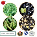 baked black beans - product's photo