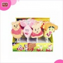marshmallow lollipop - product's photo