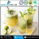 fruit juice preservatives - product's photo