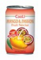 mango with passion fruit - product's photo