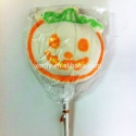 halal marshmallow lollipop - product's photo