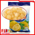sour salt lemon candy - product's photo