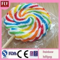 30g multi-colored sunflower shape  - product's photo