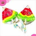 fruit lollipop candy - product's photo