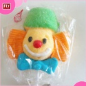 funny candy clown shape - product's photo