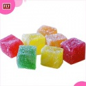 jelly candy with fruity flavour - product's photo