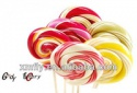 twisted lollipop - product's photo