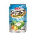 pineapple flavor coconut water - product's photo