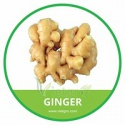 organic ginger - product's photo